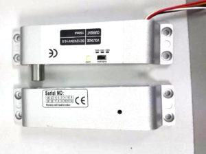 AX-03 กลอนแม่เหล็กไฟฟ้า แบบสลักโบลท์
